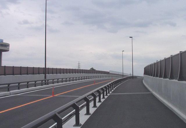 麻生田三里木高架橋(施工管理)