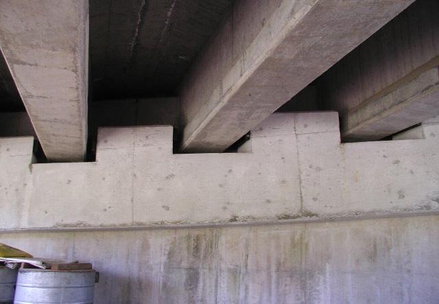 新仏原橋(落橋防止装置の設計)